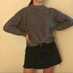 Uniqlo | Cable-Knit Sweater